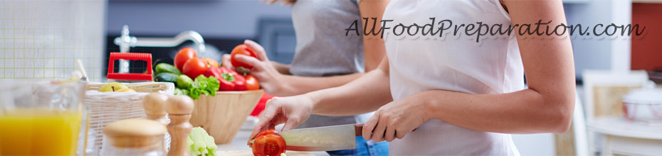 All Food Preparation